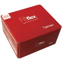 Metal Talmax Fit Flex 500g - liga de Cr Co para PPR