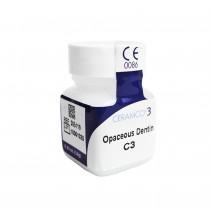 Cerâmica Ceramco 3 Dentina Opaca 10g