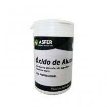 Óxido de Alumínio Asfer 2Kg