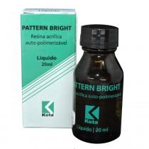 Resina Pattern Bright - Líquido 20ml -  Kota