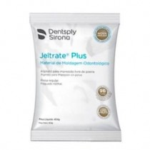 Alginato Dentsply Jeltrate Plus 454g