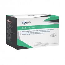 Reembasador provisório soft TDV Kit