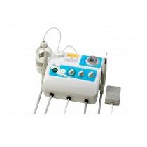 Ultrassom com Jato de Bicarbonato Altsonic Jet Ceramic Pump (bomba portátil) Alt- Bivolt