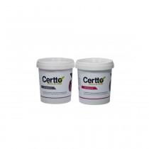 Silicone muralha Certto CNG - REF 2125