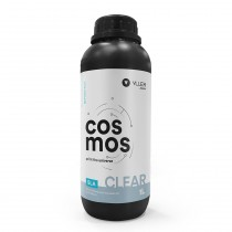 Resina Impressora 3D Cosmos SLA 1L - Cor BLACK