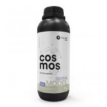 Resina Impressora 3D Cosmos SLA 1L DENTAL MODEL - para impressões de modelos de cor semelhante ao gesso