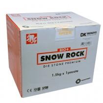 Gesso Especial Snow Rock Premium 1,5Kg - RESINOSO