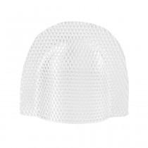 Tela Perfurada Inox Logos - para reforço de palato (furos menores)