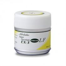 Cerâmica EX-3 Press LF Translucido 10G Noritake - Kota