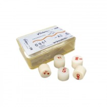 Pastilha Vision Low Bradent  - 1 pastilha