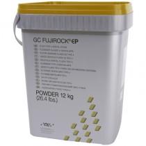 Gesso Especial GC FujiRock EP 12Kg - tipo IV Gold Brown