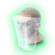 Máscara Protetor Facial com elástico Dello - 1 unid