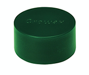 CROWAX green-transparent  - Modelling waxes - Renfert